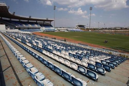 アテネのオリンピックの競技場の現在の画像(18枚目)