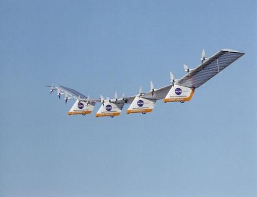 飛ぶのが不思議!面白い形の飛行機の画像の数々!!の画像(13枚目)