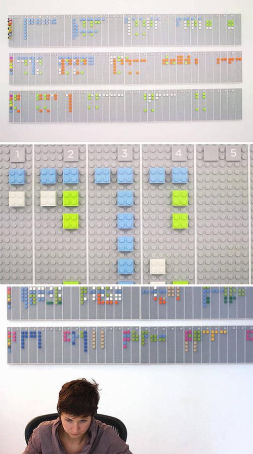 レゴで作った日用品の画像(49枚目)