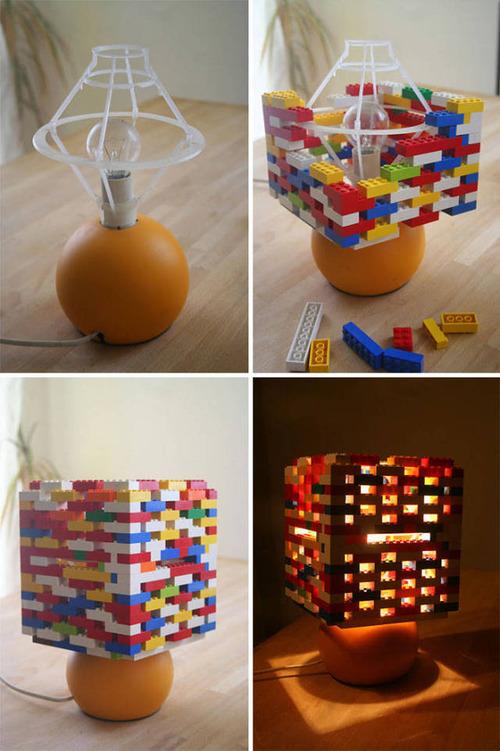 レゴで作った日用品の画像(46枚目)