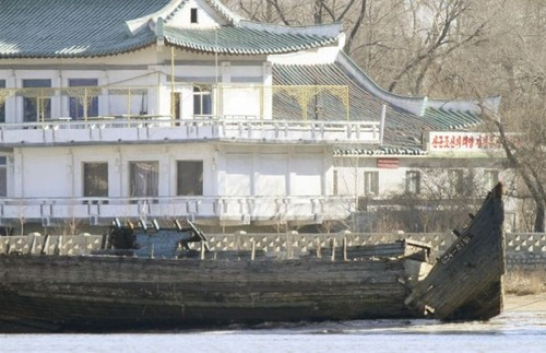 リアル!北朝鮮の日常生活の風景の画像の数々!!の画像(22枚目)