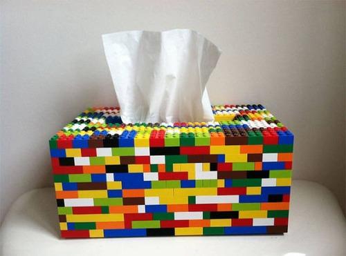 レゴで作った日用品の画像(15枚目)