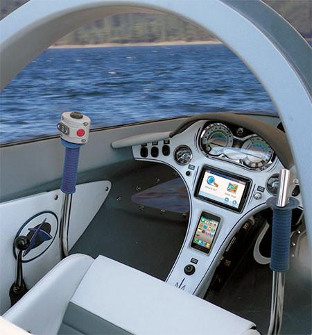 シャチ型の潜水艦03