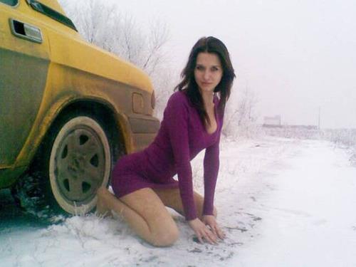 一味違う!ロシアの女の子のプロフィール画像wwwの画像(8枚目)