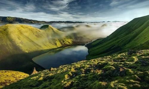 アイスランドの風景の画像(56枚目)