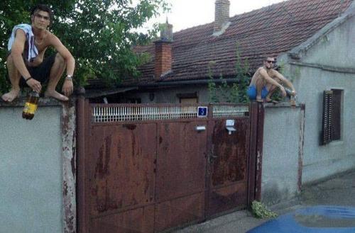 ちょっと面白いロシアの日常の画像(18枚目)