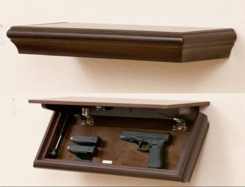 誰にも気付かれない拳銃の驚きの隠し方の画像の数々!!の画像(11枚目)