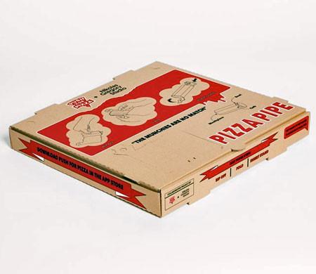 ピザボックスパイプの画像(1枚目)