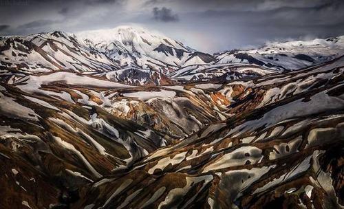 アイスランドの風景の画像(65枚目)