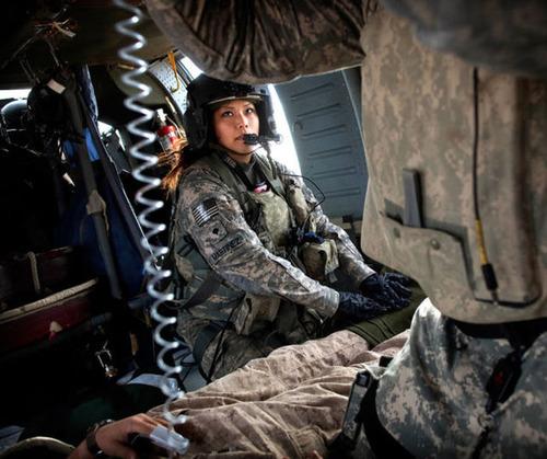 (美人が多目)働く兵隊の女の子の画像の数々!の画像(33枚目)