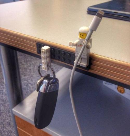 レゴで作った日用品の画像(31枚目)