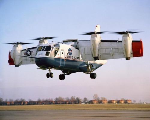 飛ぶのが不思議!面白い形の飛行機の画像の数々!!の画像(21枚目)