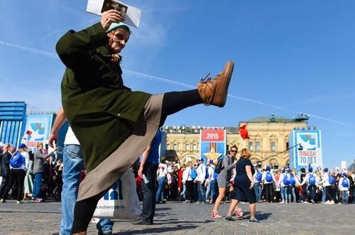 ロシアの画像(3枚目)