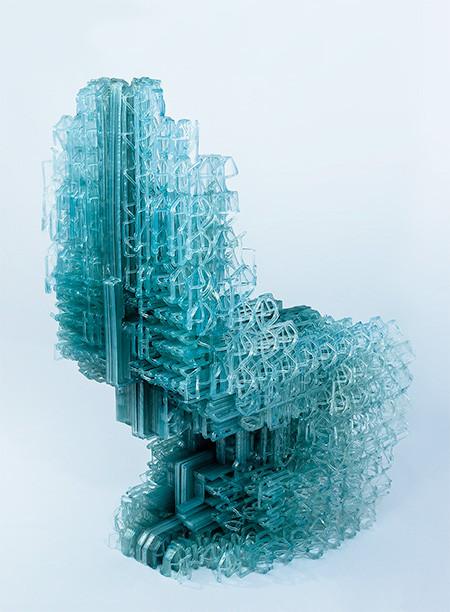 3Dプリンターで作った椅子03