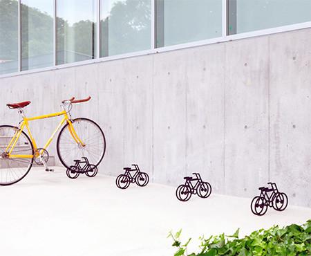 自転車スタンド01