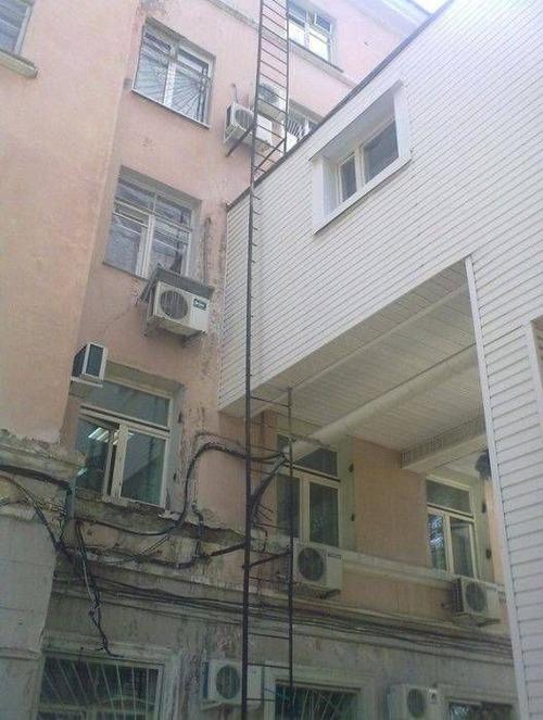 間取りが酷過ぎる建物や設備の画像(32枚目)