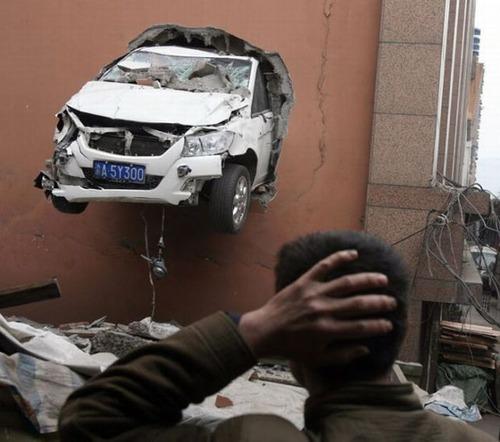 交通事故の画像(2枚目)