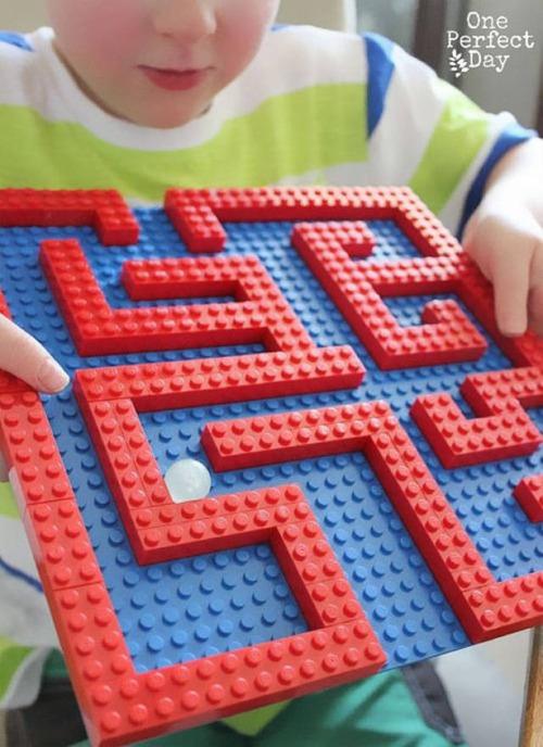レゴで作った日用品の画像(54枚目)
