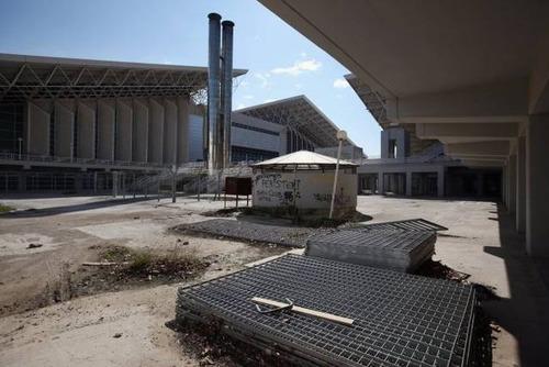 アテネのオリンピックの競技場の現在の画像(23枚目)