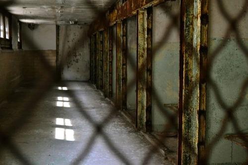 【画像】ペンシルバニアの州立刑務所が不気味で美しい…の画像(3枚目)