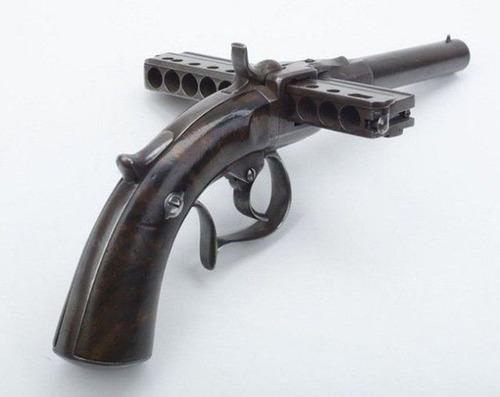 残念な改造をされた拳銃の画像(36枚目)