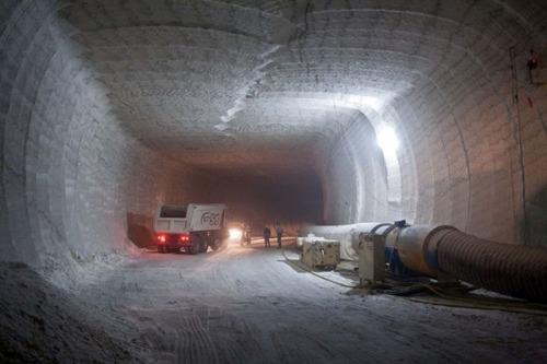 塩の洞窟!シチリア島にある岩塩の鉱山が神秘的で凄い!!の画像(8枚目)