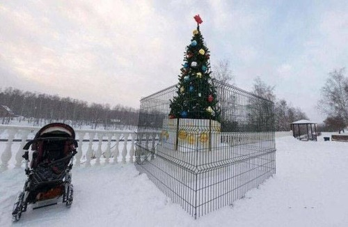 ちょっと面白いロシアの日常の画像(30枚目)