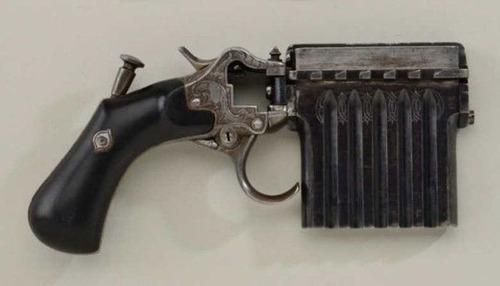 残念な改造をされた拳銃の画像(27枚目)
