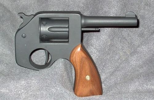残念な改造をされた拳銃の画像(15枚目)
