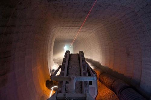 塩の洞窟!シチリア島にある岩塩の鉱山が神秘的で凄い!!の画像(4枚目)