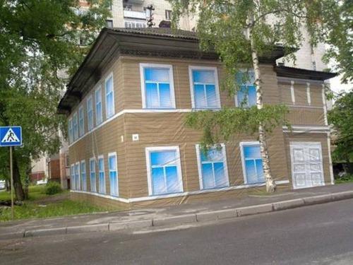 さすがロシアって感じのカオスで面白い画像の数々!!の画像(12枚目)