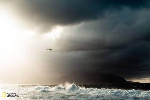 ナショナル ジオグラフィック!2015年で最も印象的だった写真の数々!の画像(4枚目)