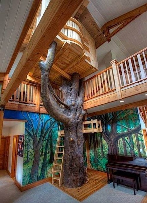 木の魅力を生かした建物やインテリアの画像(16枚目)