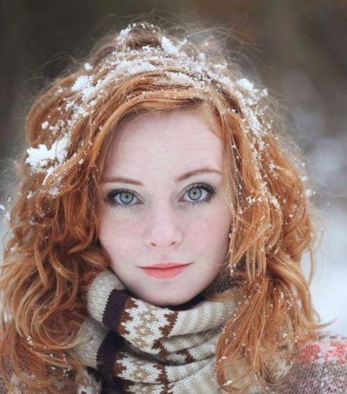 赤毛が似合うカワイイの女の子(外人)の画像の数々!!の画像(7枚目)