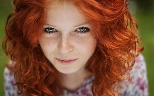 赤毛が似合うカワイイの女の子(外人)の画像の数々!!の画像(4枚目)