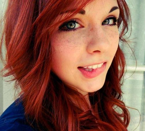 赤毛が似合うカワイイの女の子(外人)の画像の数々!!の画像(12枚目)