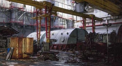 チェルノブイリの風景の画像(12枚目)