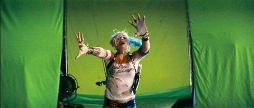 CGを使った特撮映画の舞台裏の画像(2枚目)
