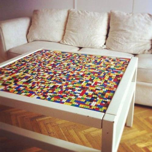 レゴで作った日用品の画像(29枚目)