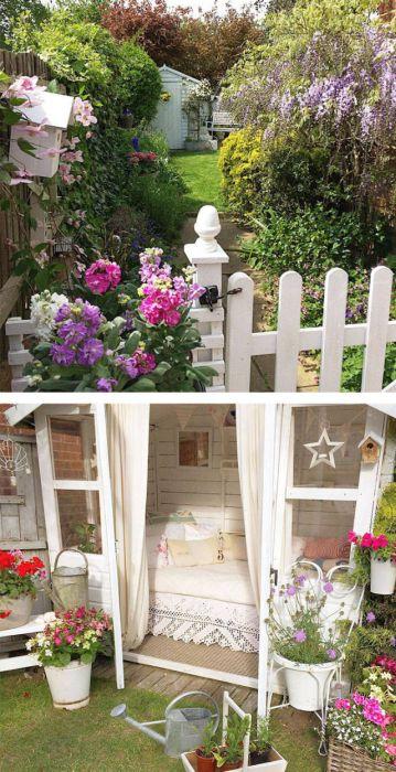 ロマンあふれる!心落ち着く小さな別荘の画像の数々!!の画像(38枚目)