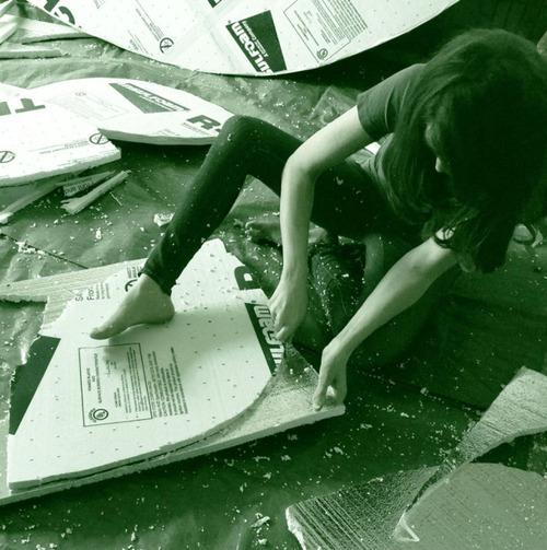 【画像】頑張りすぎにも程があるハロウィンの装飾wwwの画像(1枚目)