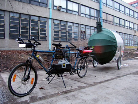 自転車サウナ05