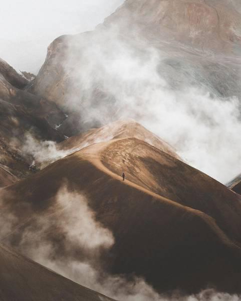 アイスランドの風景の画像(25枚目)
