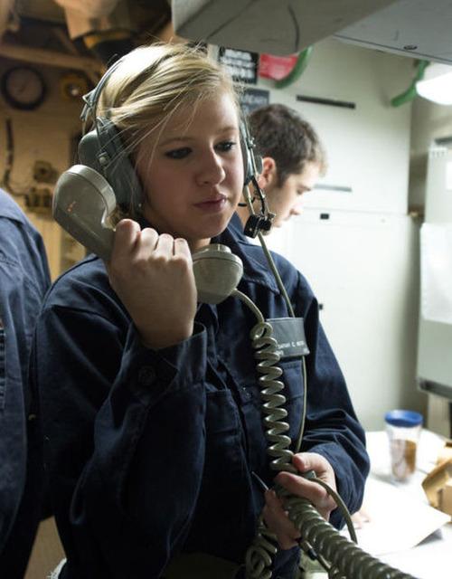 (美人が多目)働く兵隊の女の子の画像の数々!の画像(68枚目)