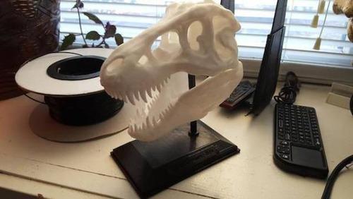 3Dプリンターで作られたガジェットの画像(24枚目)