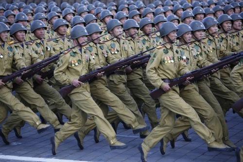 リアル!北朝鮮の日常生活の風景の画像の数々!!の画像(26枚目)
