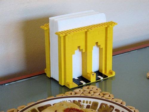 レゴで作った日用品の画像(7枚目)
