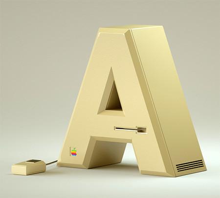アルファベット型のメーカーのガジェット02