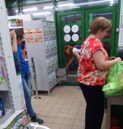 ロシアの日常の画像(13枚目)