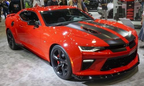 【画像】世界最大級の自動車のイベント『SEMA SHOW 2015』の自動車が凄まじい!!!の画像(56枚目)